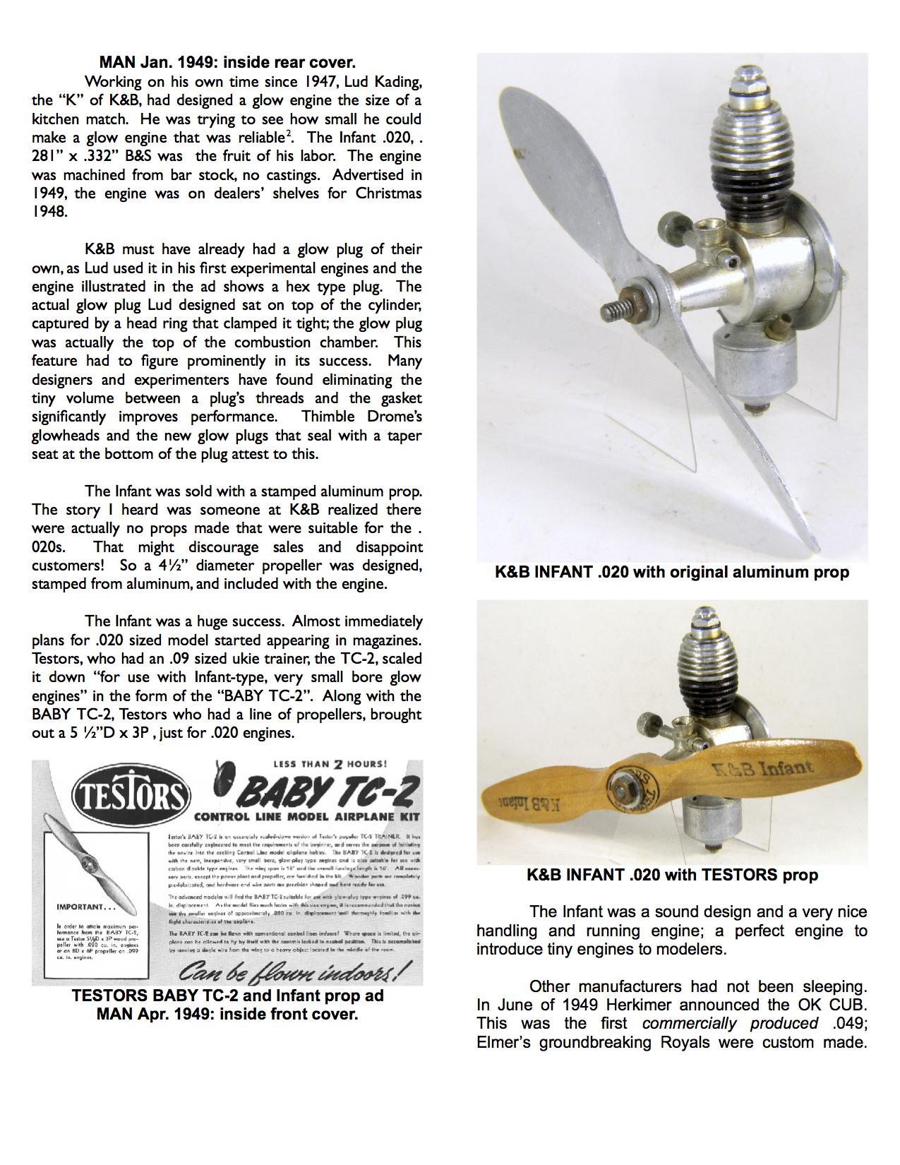 Model Engine Collectors Association